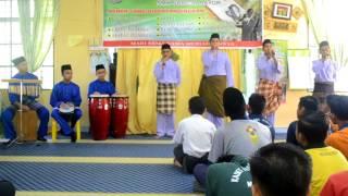Unit Silat-Juara Nasyid