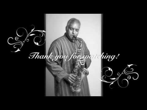 Zindagi kaisi hai paheli haye | Saxophone | Stanley Samuel |...