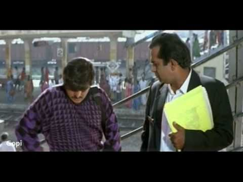 Bramhanandam Telugu Comedy Scenes video