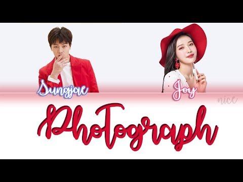 YOOK SUNGJAE (육성재) JOY (조이)  - PHOTOGRAPH (사진)