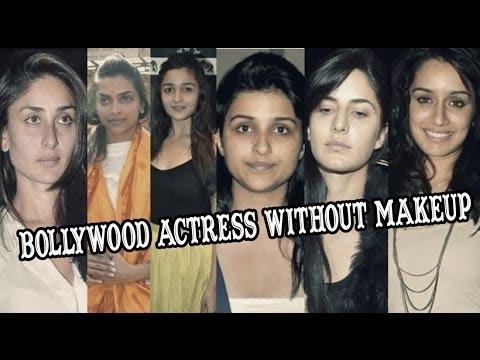 Bollywood Hotties Without Make Up│kareena Kapoor, Deepika Padukone video
