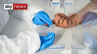 Can you be immune to coronavirus?