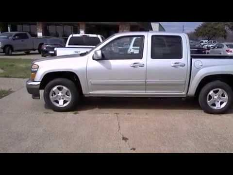 2012 GMC Canyon Ennis TX
