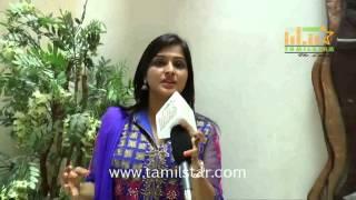 Remya Nambeesan At Naalu Policeum Nalla Irundha Oorum Movie Team Interview