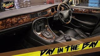 How to Give Your Interior a Show Car Finish – Part 2 of 2 - Day in the Bay – UK Edition