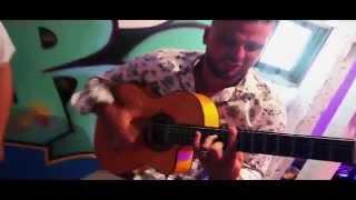 Gypsy Flamenkito feat Rode - Géant de Papier (2015)
