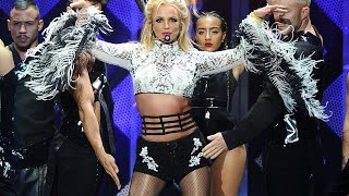 Britney Spears Slams Media, Sings Soulful Cover of Bonnie Raitt