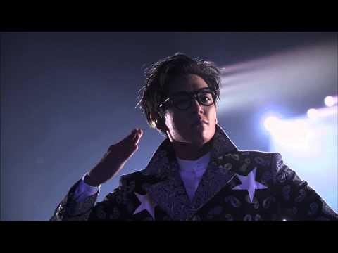 Bigbang - Fantastic Baby (from 『bigbang Japan Dome Tour 2013~2014』) video