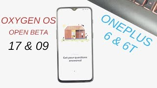 Oneplus 6 & 6T : Oxygen Os O/B 17 & 09 Brings Intelligent clean up feature & Overheating warning
