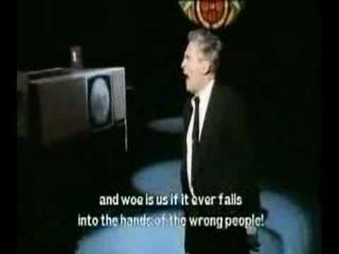 TV = Mind Control