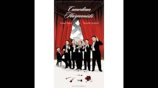 Watch Comedian Harmonists Die Dorfmusik video