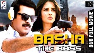 Basha The Boss - Dubbed Full Movie   Hindi Movies 2016 Full Movie HD