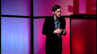 Humor at work | Andrew Tarvin | TEDxOhioStateUniversity