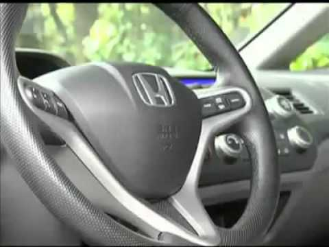 Vrum - Teste - Honda Civic LX-L (30 05 2010).mp4