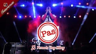 [KUNINGAN MARET 2017] PERMATA YANG HILANG | PAS BAND (Live di INTERSTAGE CIJOHO)