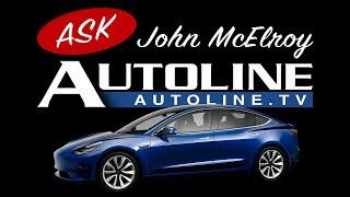 How Tesla Slashed Cost On The Model 3, Munro Teardown - Ask Autoline #9