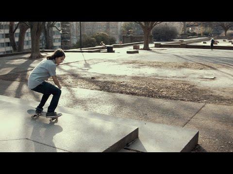 Skating Malcom X