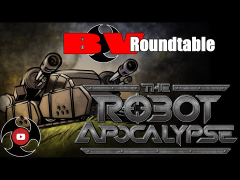 The Robot Apocalypse BV Talk Live 1-19: Odyssey 3 & 4 Deep Dive and Challenge System Status