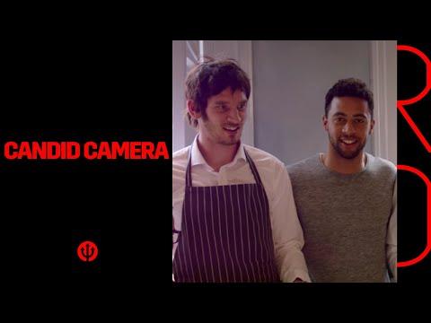 Candid camera with Mousa Dembele, Jan Vertonghen & Nacer Chadli!