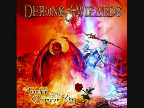 Demons Wizards - Love