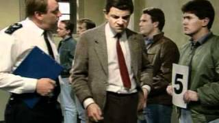 Mr Bean va la ciudad
