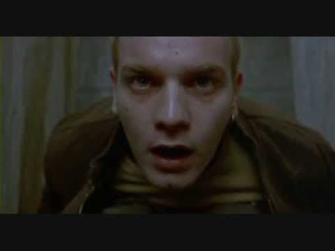 Underworld - Born Slippy Trainspotting - Trainspotting - Flixster Video