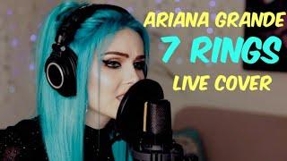 Baixar Ariana Grande - 7 Rings (Live cover)