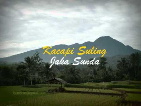 Kacapi Suling - Jaka Sunda