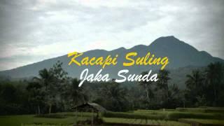 Download Lagu Kacapi Suling - Jaka Sunda Gratis STAFABAND