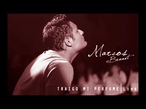 Marcos Brunet | Traigo Mi Perfume