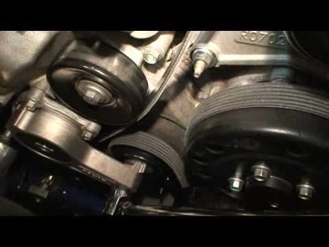 Roush TVS2300 Supercharger on Roush Stage Mustang - First Start