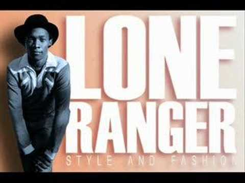 Lone Ranger - Style And Fashion