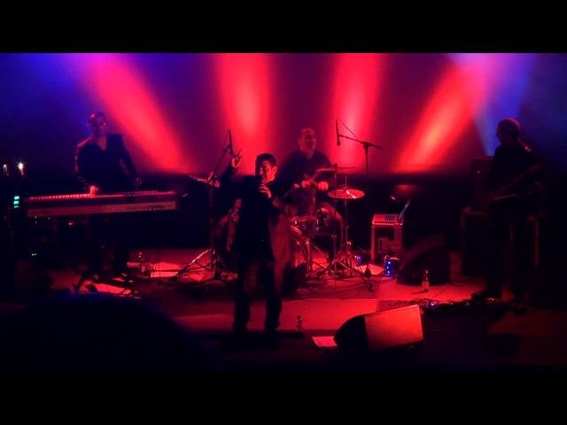 Gad Elbaz Full Concert HD in Vienna 2013 - גד אלבז - הופעה חיה בווינה