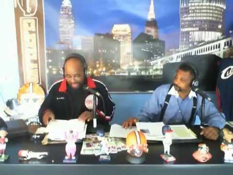 Sports Outreach Ministries The Gospel News Outreach Magazine Radio Show