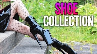 ~ MY SHOE COLLECTION 2016 ~