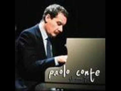 Paolo Conte - Onda Su Onda