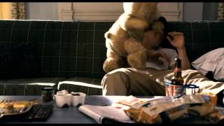 Ted - Official Trailer |HD|