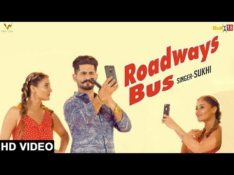 Roadways Bus - Sukhii || ft. Jaggi kharoud || Latest Punjabi Song 2017 || VS Records