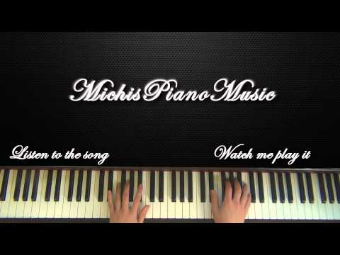 The Last Waltz - Jo-Yeong Wook - Piano Tutorial Part 5