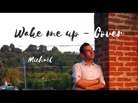 AVICII - Wake me up (COVER - version Sara'h)