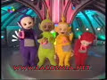 Teletubbies gamberros