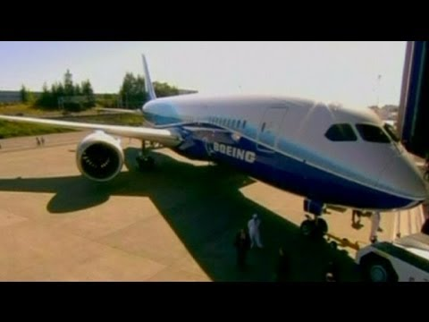 EU demands sanctions on US in Boeing row