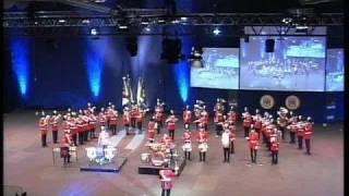 Garde Musikkorps Schwaney - Festival Der Marschmusik (4)