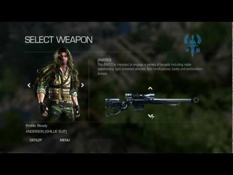 Sniper Ghost Warrior 2 | Resort Team Deathmatch Multiplayer Gameplay 720p HD