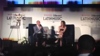 Pitbull new album with shakira ( My LifeStyle Magazine on Billboards Latin Music )