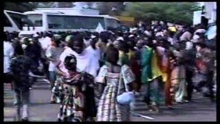Assane M'boup - Gaïndé N'diaye (clip)