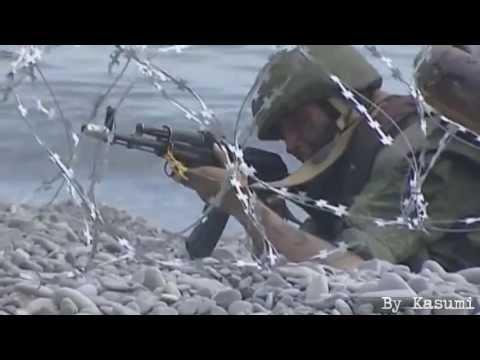 Военные, армейские песни - Морпехи