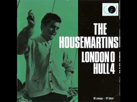 Housemartins - Ill Be Your Shelter Just Like A Shelter