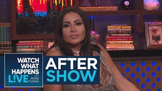 "After Show: Can Mercedes ""MJ"" Javid Compliment Asa Soltan Rahmati? 