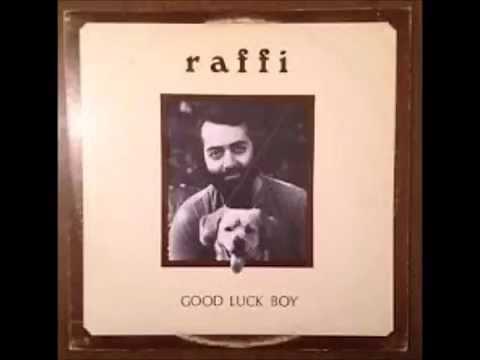Raffi - Good Luck Boy